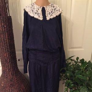 Nina Piccalino Vintage Dress